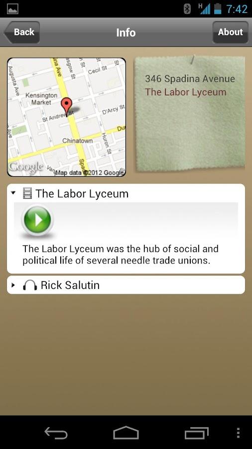 TXTilecity- screenshot
