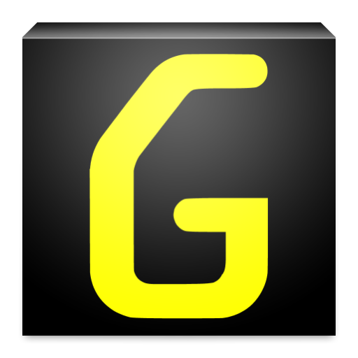 Glide Master LOGO-APP點子