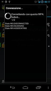 Wpa Tester Defectum - screenshot thumbnail