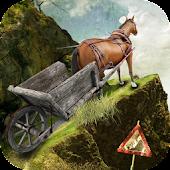 Horse Racing Hill Climb
