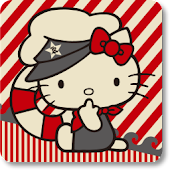 HELLO KITTY Theme40