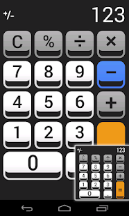 Wear Calculator- screenshot thumbnail