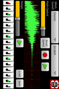 Beat Box Recorder Lite- screenshot thumbnail
