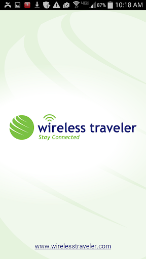Wireless Traveler