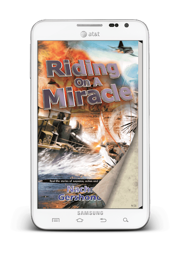 Riding On A Miracle
