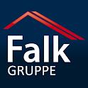 Falk Platanenblick logo