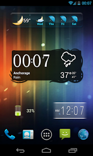 Best Widgets - screenshot thumbnail