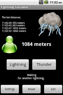Lightning Calculator- screenshot thumbnail