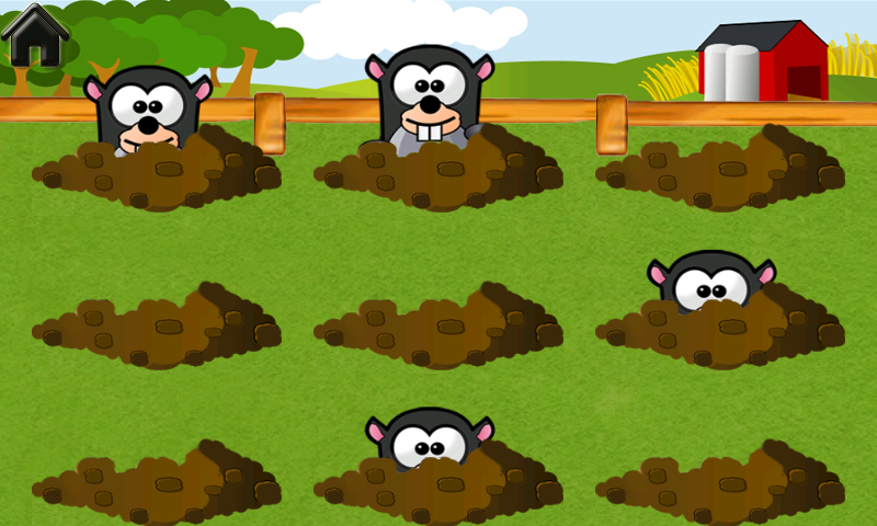 Kids Educational Game Free - screenshot