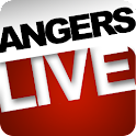 Angers Live logo