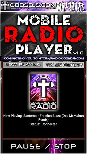 玩免費音樂APP 下載Gods DJs Radio app不用錢 硬是要APP