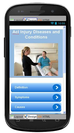 Acl Injury Disease Symptoms