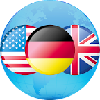 German English Dictionary +