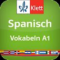 Klett Con dinámica A1 Deu/Span logo
