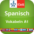 Klett Con dinámica A1 Deu/Span icon