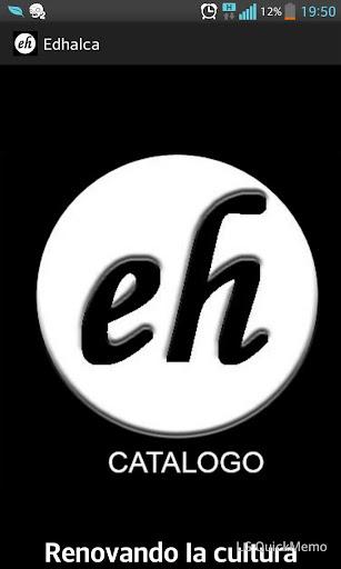 Catalogo Edhalca