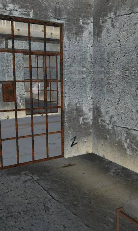 old offender|Escape from jail - screenshot
