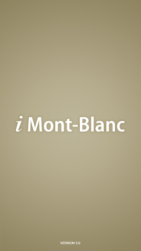 iMont-Blanc