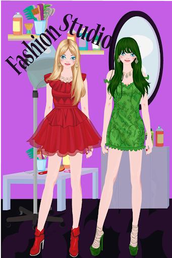ファッションスタジオ
