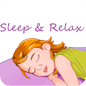Sleep & Relax Background Audio icon