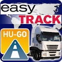 easyTRACK OBU Monitor icon