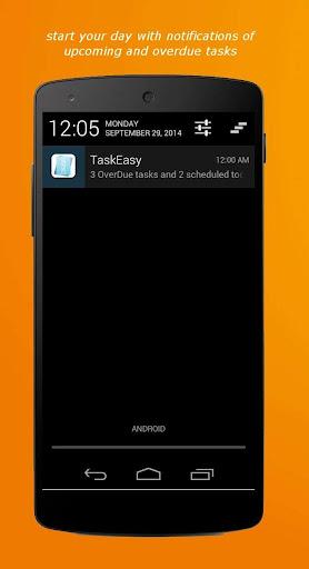 TaskEasy