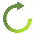 App Cache Cleaner logo