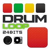 Drum Loop Beat Maker Pads