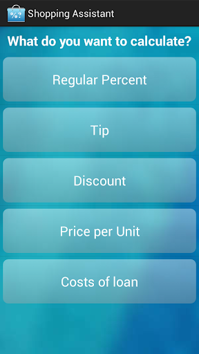 Percentage Discount Calculator