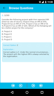 PMP® Exam Prep - FREE- screenshot thumbnail
