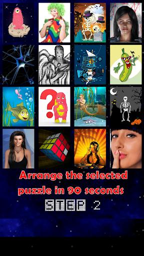 Puzzle Extreme