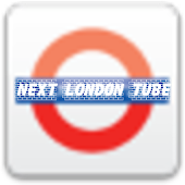 Next London Tube Tracker Pro