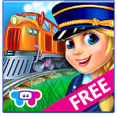 Super Fun Trains - All Aboard