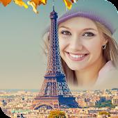 Paris Photo Frames