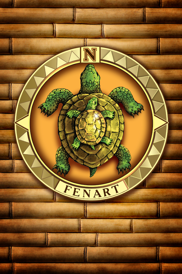 Fenart - Feng Shui compass - Android Apps on Google Play