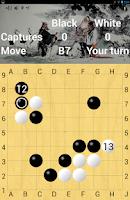 Screenshot of GOdroid