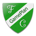 GamePlan Football Stats icon