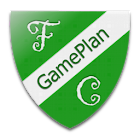 GamePlan Football Live Scores icon