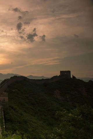 万里の長城のパズル