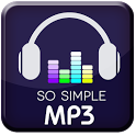 So Simple MP3 Player icon