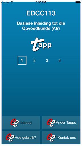 TAPP EDCC113 AFR4