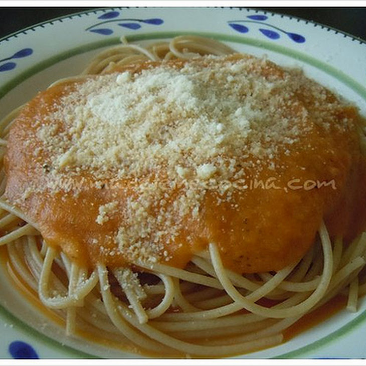 Tomato Sauce for Pasta and Pizza