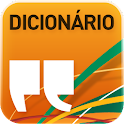 Dicionário Língua Portuguesa logo