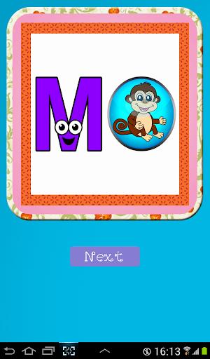 【免費教育App】ABC Alphabet Quiz Game-APP點子