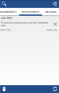 Local Job Search- screenshot thumbnail