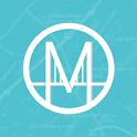 Traffic Montreal icon