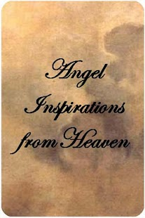 Angel Inspirations from Heaven - screenshot thumbnail