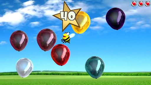 Balloon Buzz