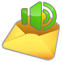 Cricket Visual Voicemail icon