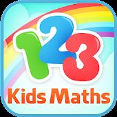 Kids Math 123